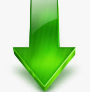 This image has an empty alt attribute; its file name is green-mirror-down-arrow.jpg